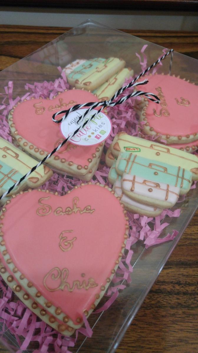 Cutie Pie Cookies – Recommendable Edibles
